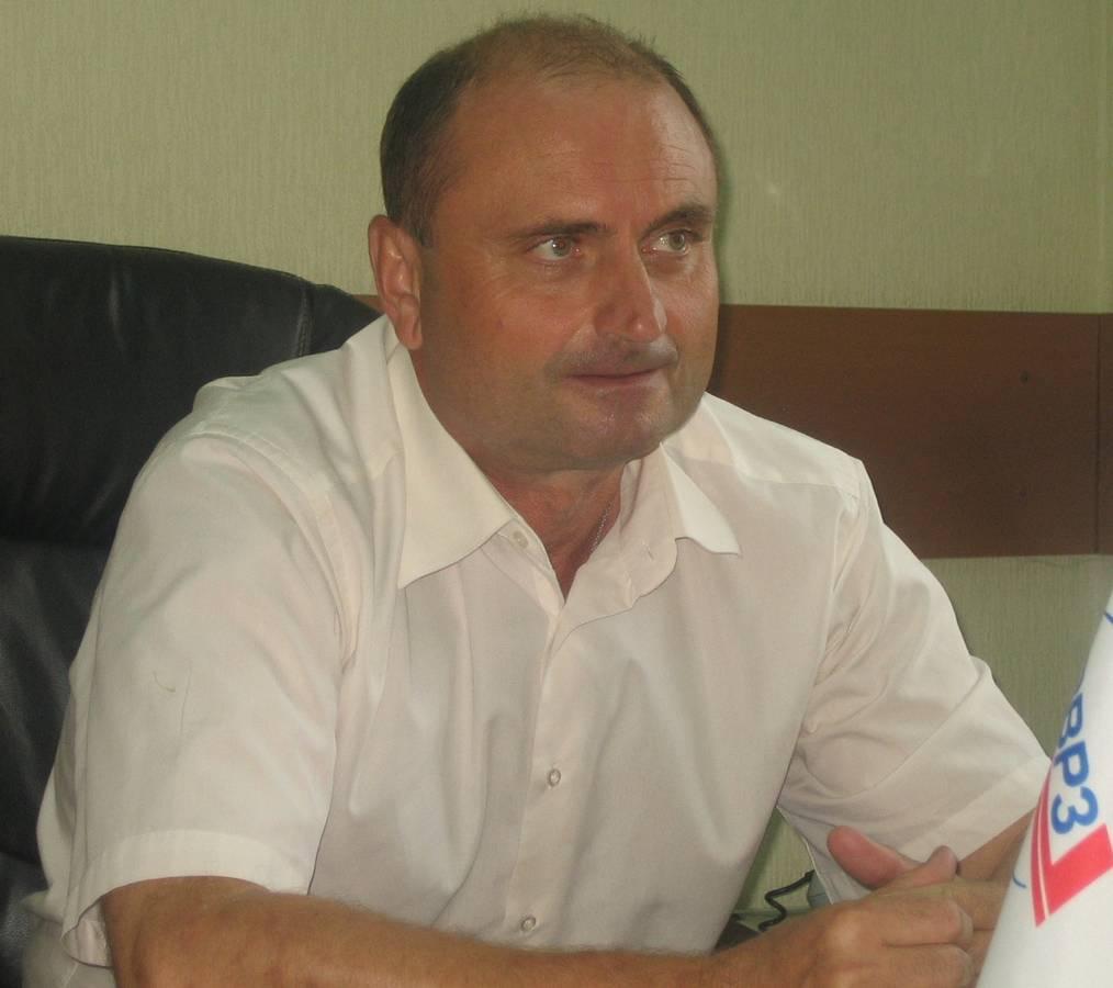 В.С. Дронников.