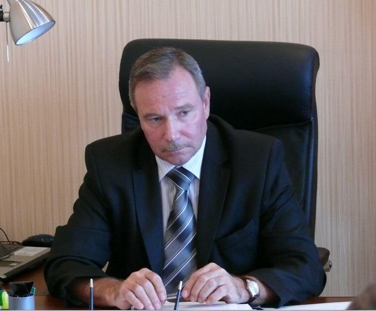 Новиков Валерий Михайлович