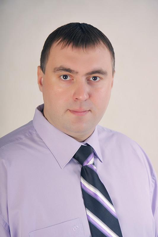 Сергей Николаевич Невский