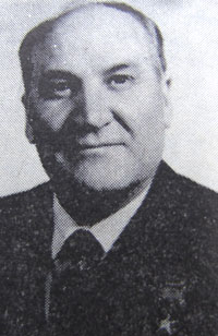 Иван Слабковский