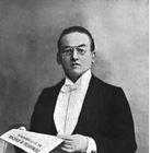 Александр Глинка-Измайлов