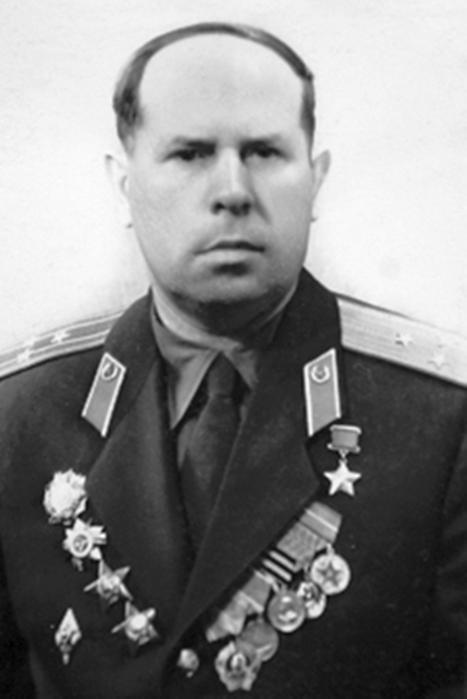 Егор Асташин