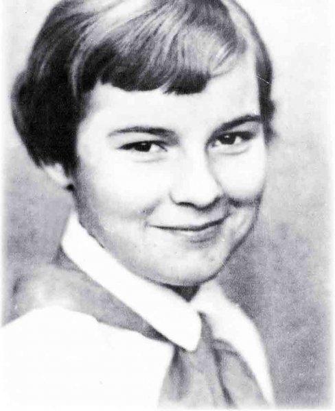 Наташа Зайцева