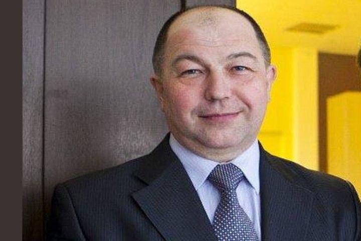 Алексей Гавриленков