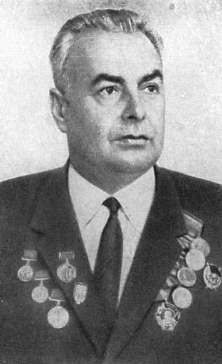 Николай Шараев