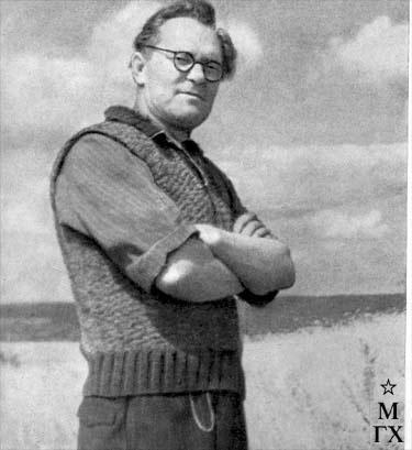 Фёдор Шурпин
