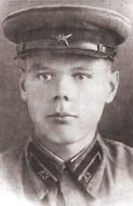 Михаил Прасолов