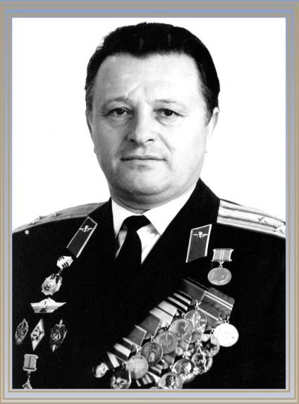 Григорий Бояринов