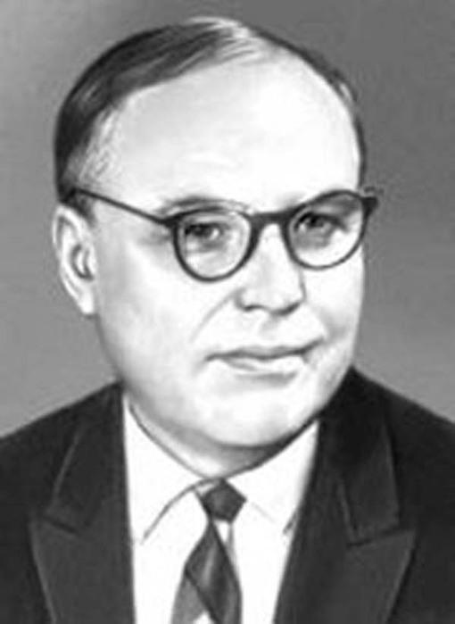 Михаил Храпченко