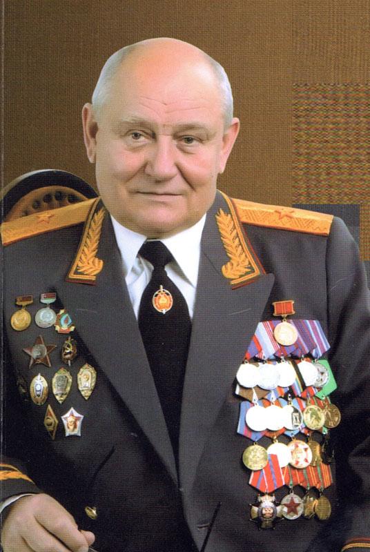 Виктор Ковалёв