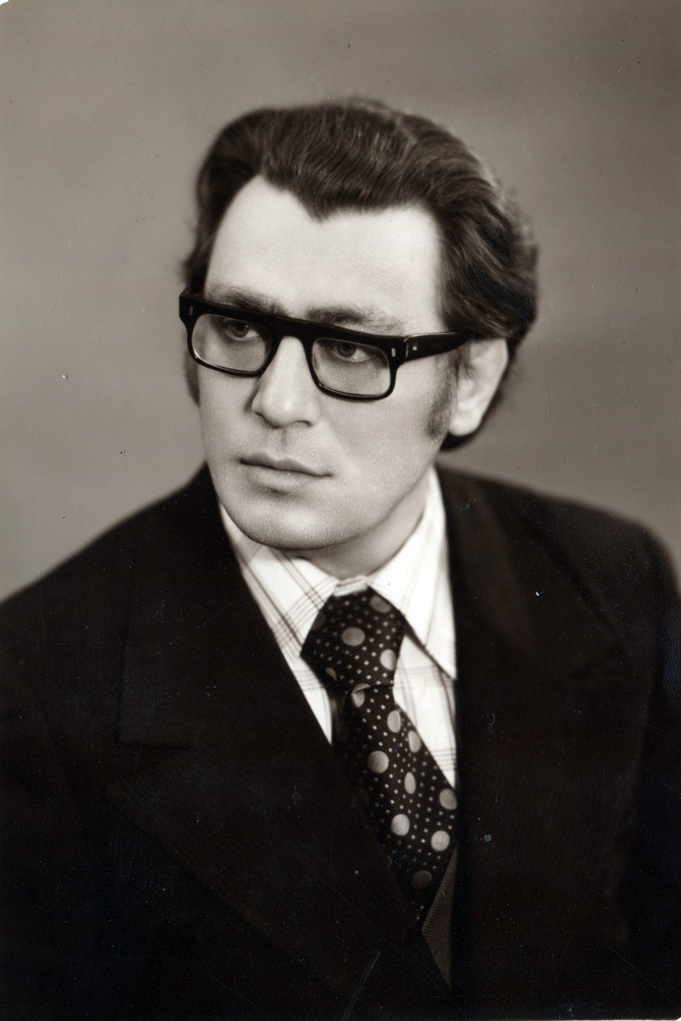 Виталий Бурдеев