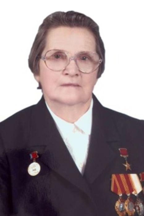 Виктория Дралкина