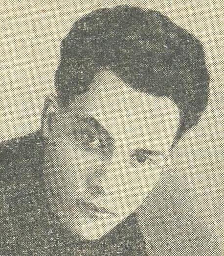 Виктор Кудимов