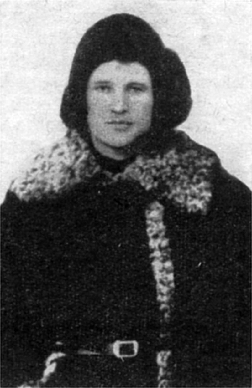Григорий Пронченко