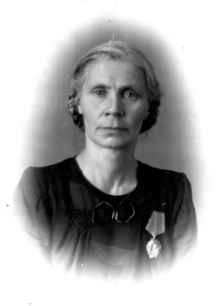 Анна Власенкова