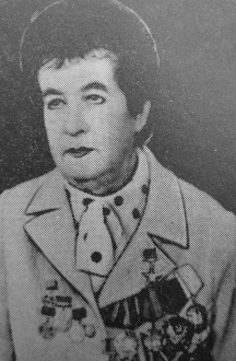 Лидия Юрген
