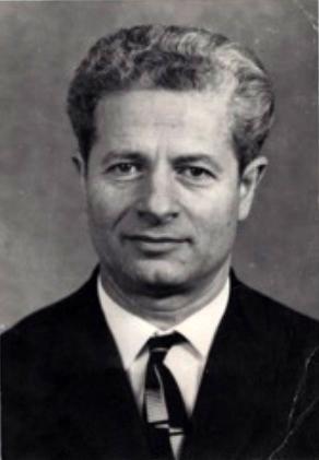 Аркадий Винницкий
