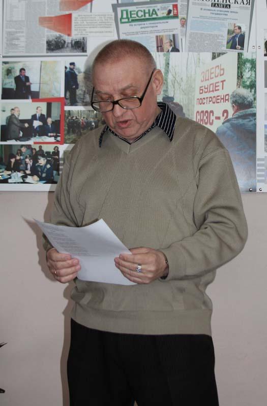 Виталий Бунцев