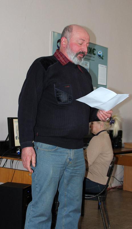 Виктор Кулдыков