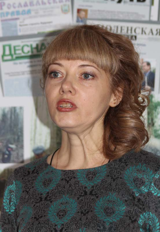 Маргарита Кондрашова