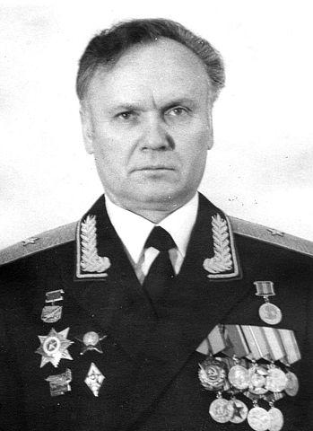 Евгений Михайловский