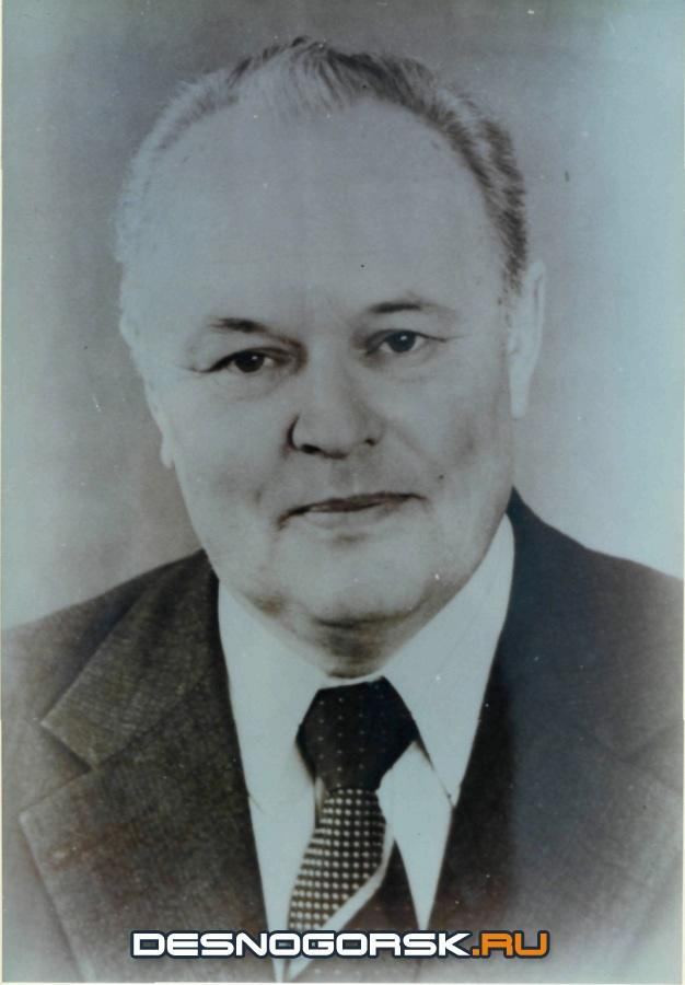 Вячеслав Коростелев