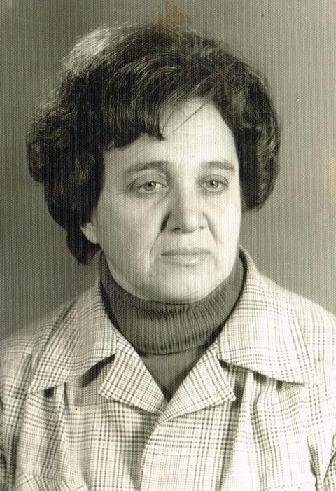 Инна Корнева
