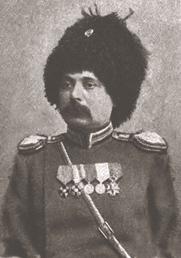 Михаил Первушин