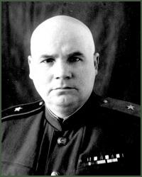 Фёдор Бельченков