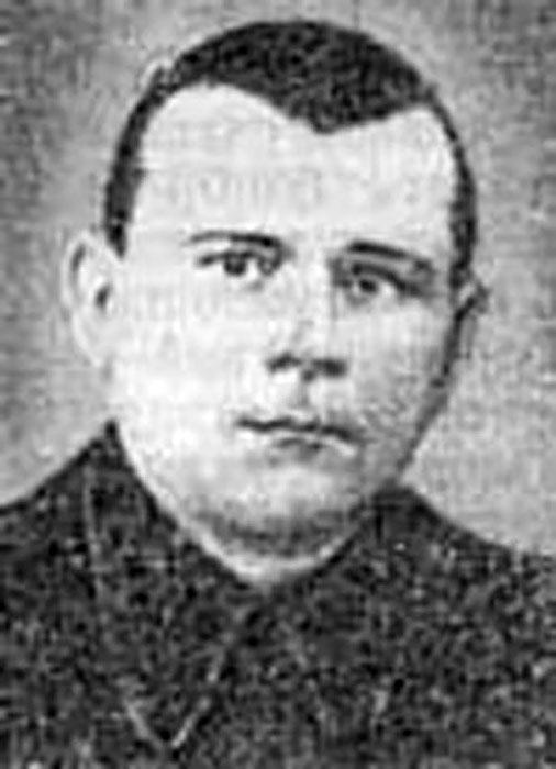 Фёдор Титов