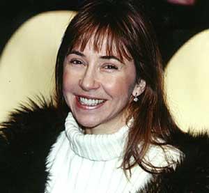 Наталья Ахмарова
