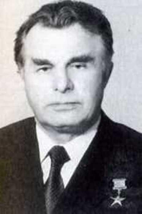 Яков Алексанкин