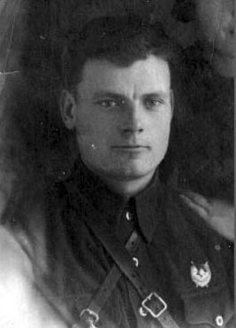 Пётр Боровичёв