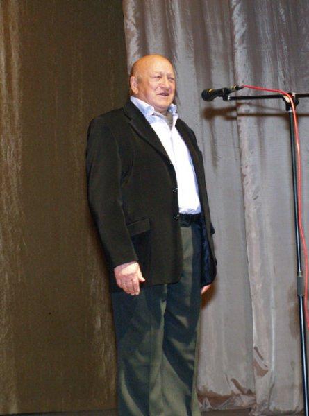 Владимир Величкин