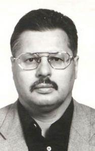 Владимир Бородин