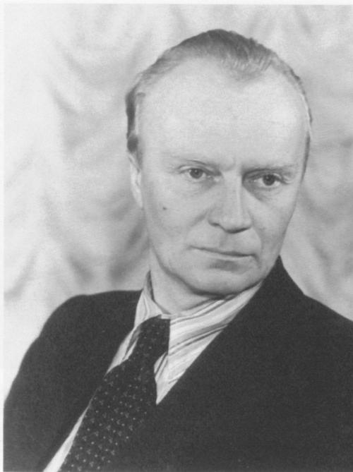 Вадим Шверубович