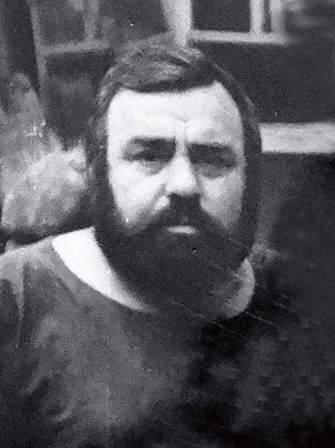 Владимир Яхиханов