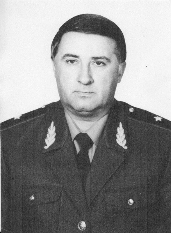 Александр Хромченков