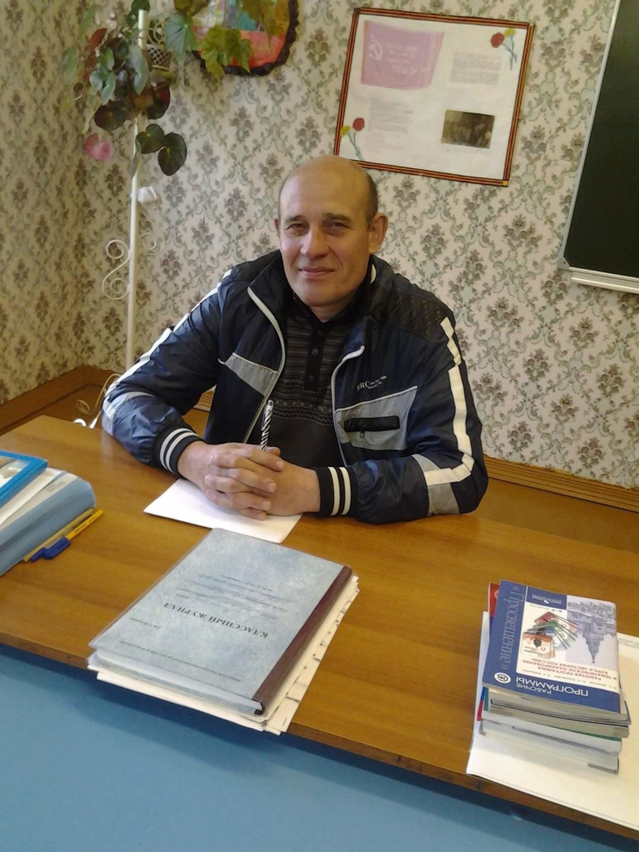Алексей Иванцов