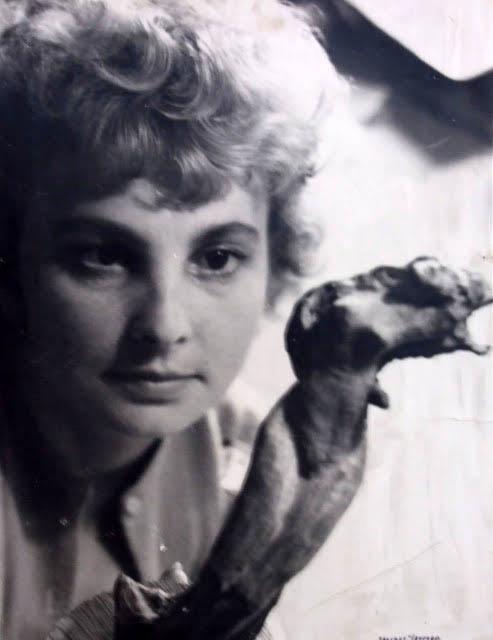 Нина Коненкова