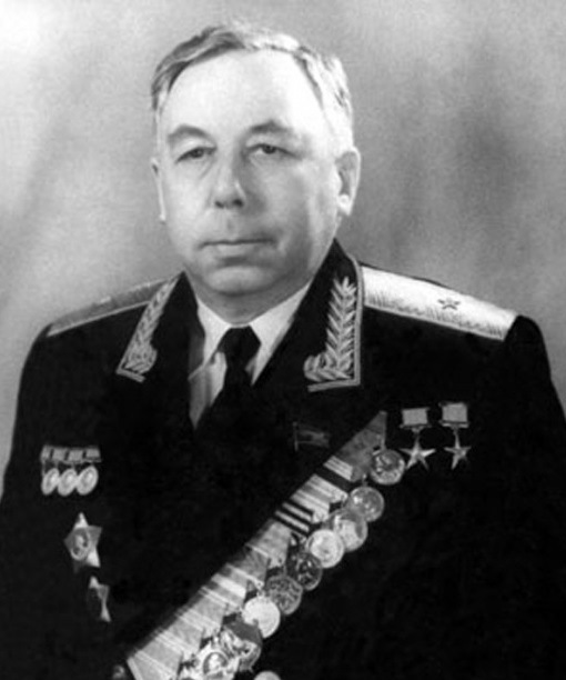 Семён Лавочкин