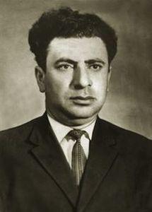 Игорь Мангуби