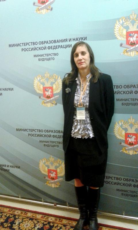 Ирина Дубовская