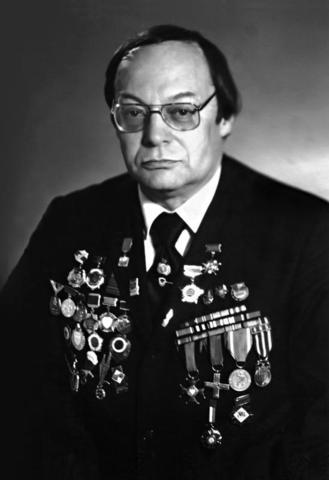 Овидий Горчаков
