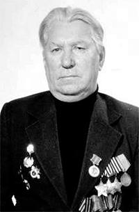 Николай Сударьков