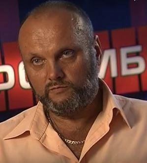 Роман Галеев