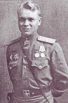 Яков Бизякин
