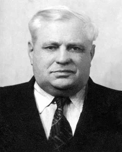 Пётр Глушаков