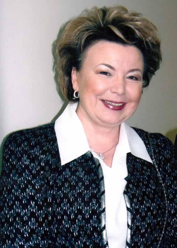 Надежда Кущенкова