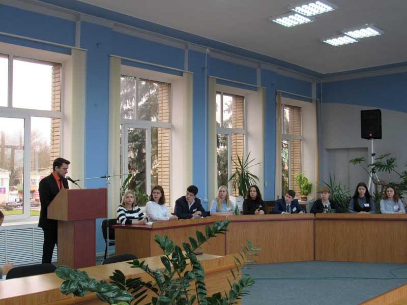 Отчёт В.Н. Солошенко